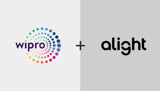Wipro partners with Alight Solutions, takes over its India operations