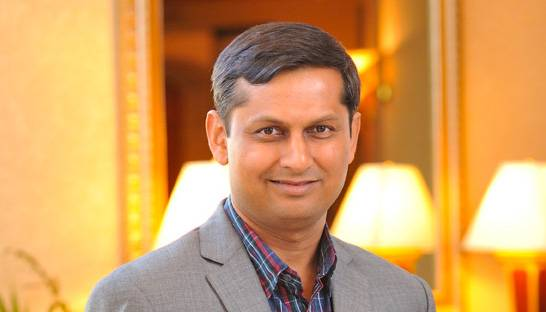 Neeraj Aggarwal promoted to Chairman of BCG's Asia Pacific operations