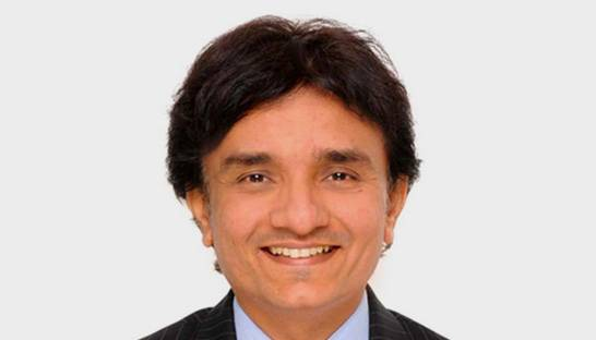 M.D. Ranganath steps down as Chief Financial Officer at Infosys