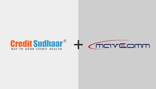 Mavcomm Consulting to help Credit Sudhaar with branding profile