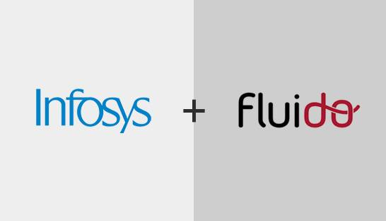 Infosys acquires Fluido, boosts international Salesforce capabilities
