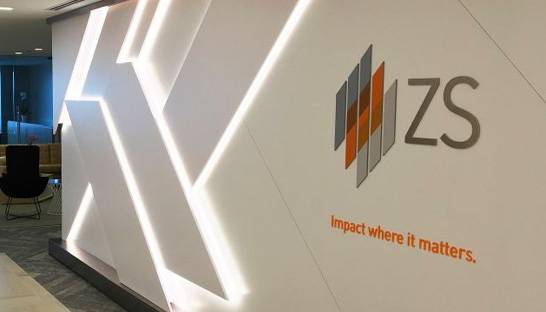 ZS Consulting to add a Bangalore office to its India operations