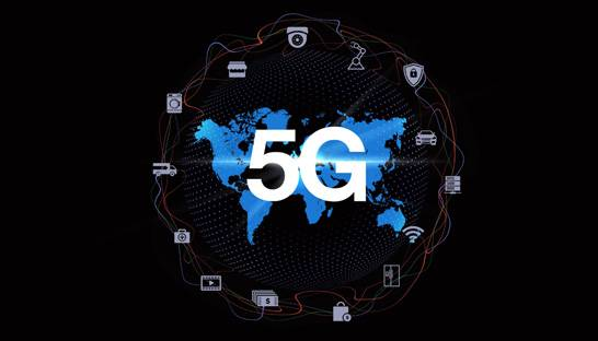 5G to take India's digital economy to $1 trillion by 2025