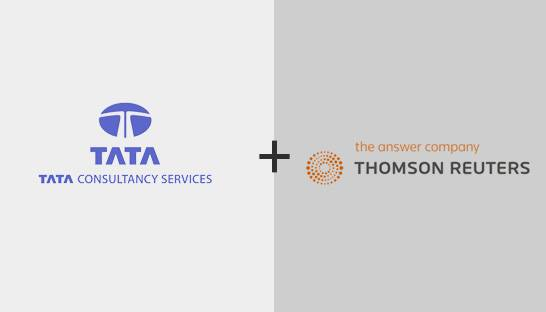 TCS beats Wipro to win lucrative contract with Thomson Reuters