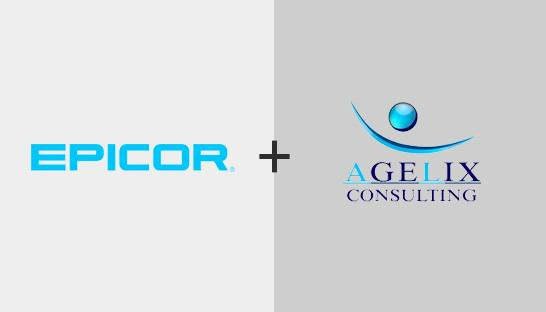 Epicor partners with Agelix Consulting India to market its ERP products
