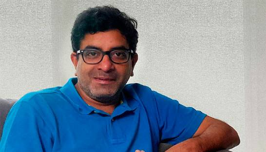 Indigo Consulting appoints Prasanna Kulkarni as new head of its creative division