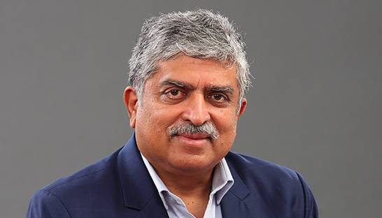 Infosys Chairman on the firm's renewed stability under its new leadership