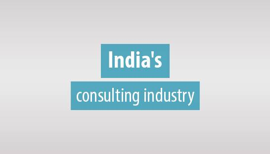 Three trends that will redesign India's consulting industry