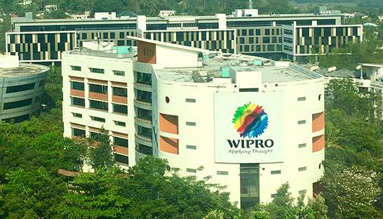 Wipro named top quality strategic supplier by automotive group Visteon