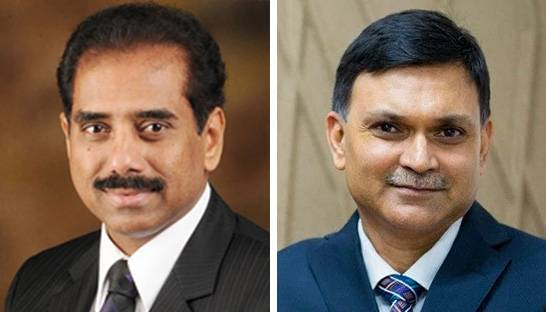 Capgemini makes two major changes to senior leadership in India