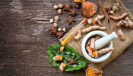 Ayurvedic medicine is regaining both relevance and popularity in India