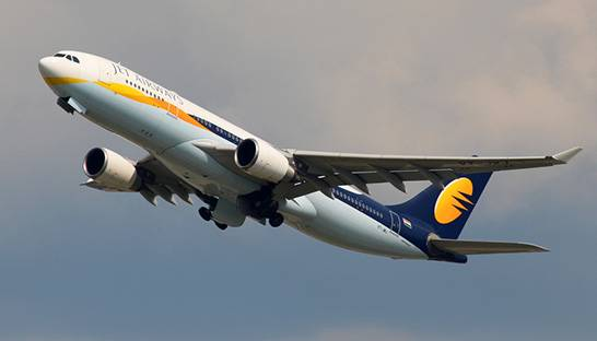 Alvarez & Marsal to conduct due diligence on Jet Airways for Etihad