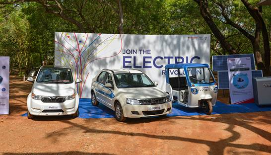 Tax cuts on import of un-assembled EVs to boost the Make in India campaign