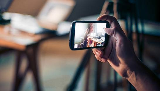 Video consumption makes up more than half of India's mobile data traffic