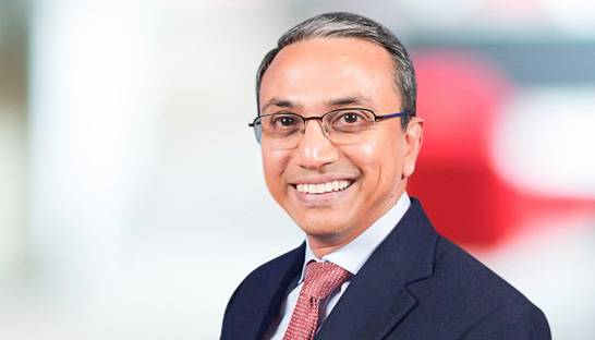 Indian partner Satish Shankar lands top Asia role at Bain