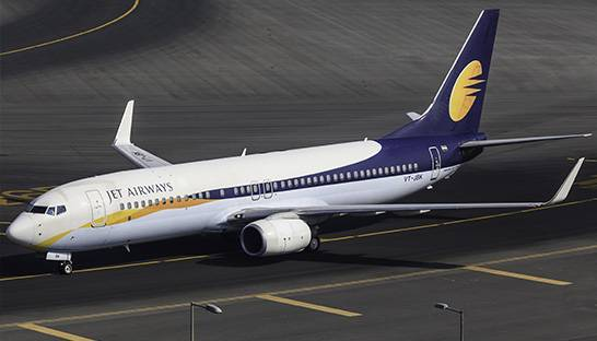 EY selected to conduct audit on Jet Airways for creditors consortium