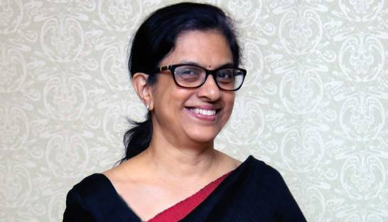 PwC appoints Padmaja Alaganandan as new Chief People Officer in India