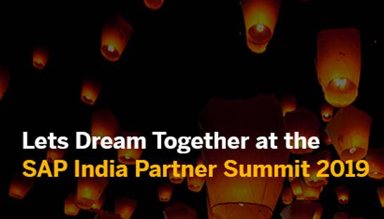 Cloudway Consulting receives accolades at SAP India Partner Summit 2019