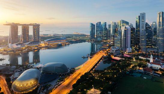 Big Four executives explain Singapore's ascension as a source of FDI