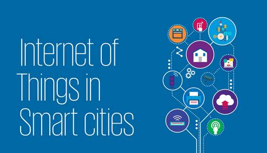 Smart cities are ideal breeding grounds for IoT growth in India and across the world