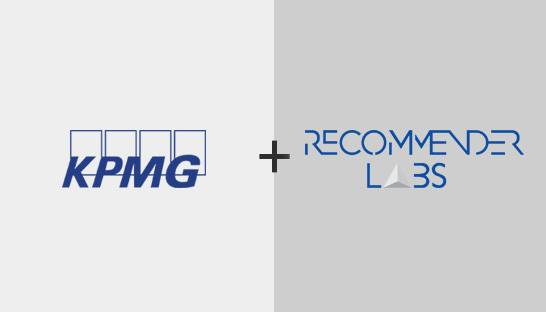 KPMG boosts AI capabilities through acquisition of Recommender Labs