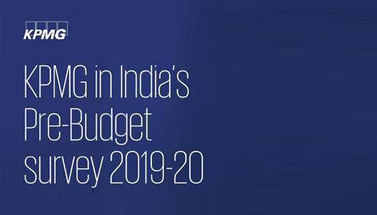 Taxpayers in India don't expect any drastic amendments from the upcoming budget