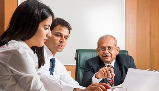 India's public sector increasingly turning to management consultants