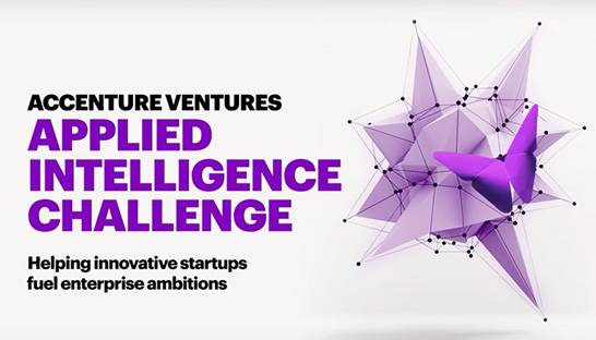 Accenture to support promising startups with deep tech capabilities