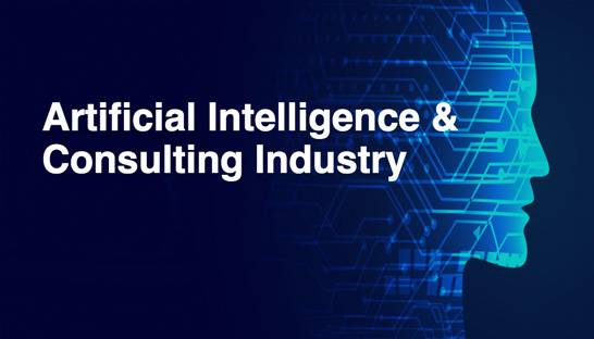 Conference explores impact of artificial intelligence on consulting