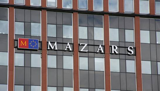 Mazars enters Indian advisory and consulting market