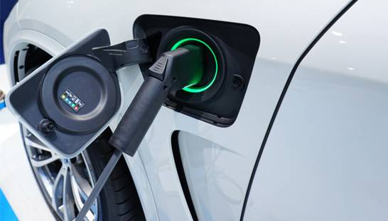 EV production rises as India's mobility landscape evolves