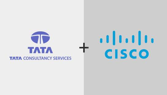 TCS and Cisco establish Centre of Excellence for digital solutions