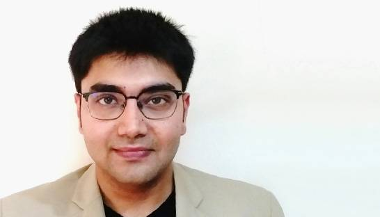 Shashank Sharma joins DAN Consult in its Gurgaon office