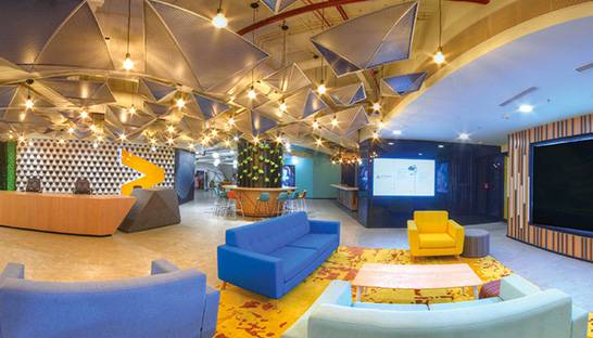 Accenture opens Experience Activation Centre in Mumbai