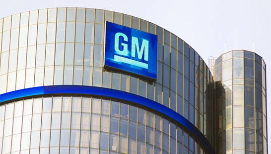 TCS to support General Motors with engineering and design
