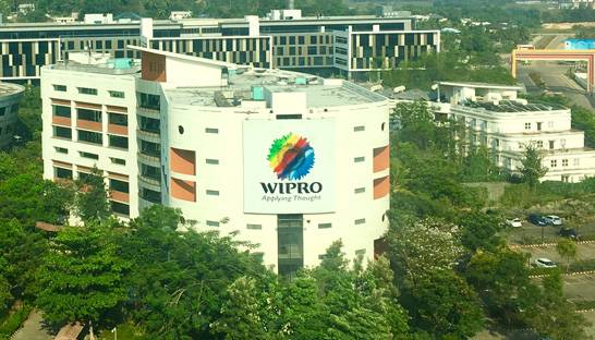 Wipro makes tenth appearance on Dow Jones Sustainability Index