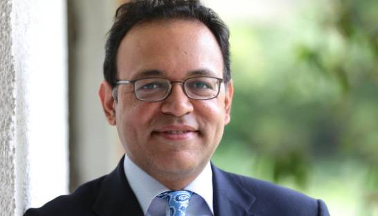 McKinsey's Gautam Kumra applauds new corporate tax cuts