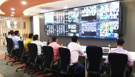 TCS iON launches command centre to help with exam administration