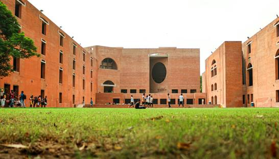 Management consulting dominates IIM-A summer placements