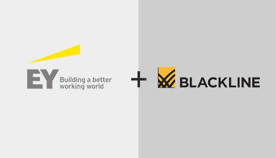 EY and BlackLine bring their global partnership to India