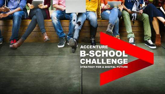IIM-B wins Accenture's B-School Challenge for innovation