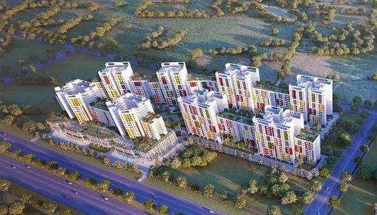 Surbana Jurong joins Gujarat affordable housing project