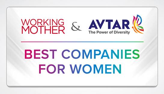 Consulting firms among the best companies in India for women