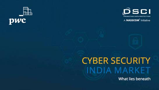 India's cyber security market booms to $3 billion by 2022