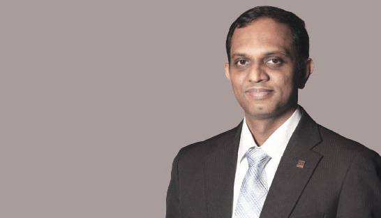 KPMG India CIO on the firm's digital transformation process