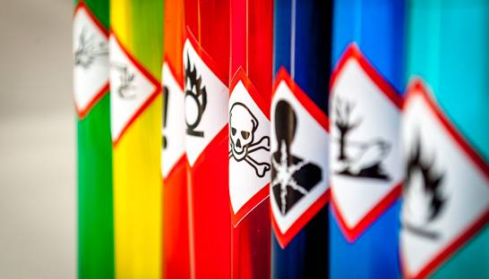 Five challenges facing the global chemicals industry