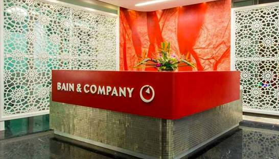 Bain & Company appoints seven partners in New Delhi and Mumbai