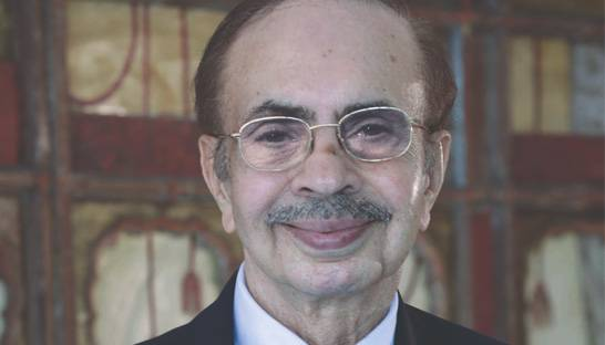 EY to give Adi Godrej Lifetime Achievement Award