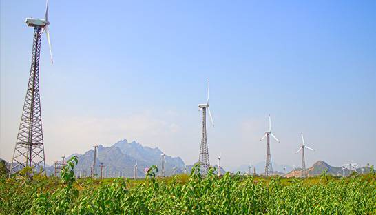 India's power sector is gravitating towards renewables