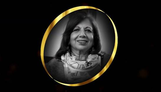 Kiran Mazumdar-Shaw named EY Entrepreneur of the Year